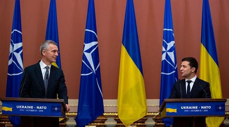 Baş Katib açıqladı: Ukrayna NATO-ya üzv olur - Putin nə edəcək?