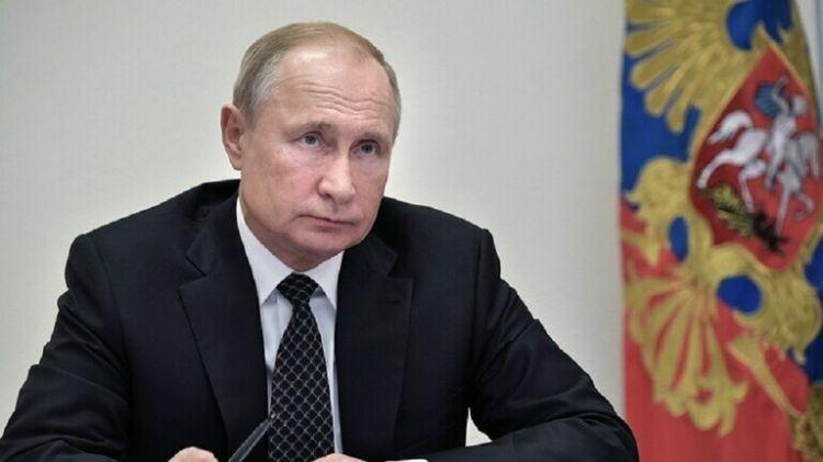 بوتين: نملك أسلحة لا مثيل لها في العالم ورغم ذلك مستعدون لدفع عملية نزع السلاح