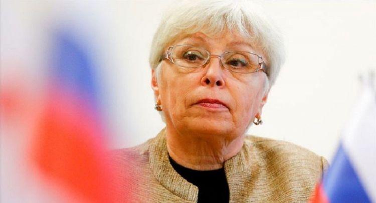 Yaşananlar Türk insanının değil uluslararası terörizmin suçu, Türkiye'yi seviyorum - Marina Karlova