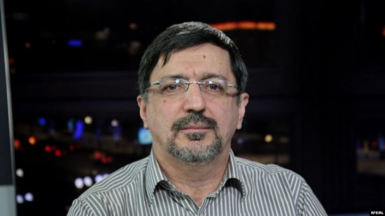 Гасан Гусейнов отказался извиниться за слова о русском языке