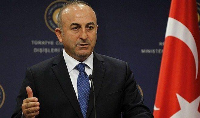 Türkiyədan mesaj - Bu oyunu onların başına yıxdıq