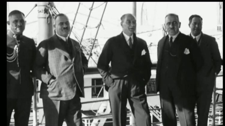 Ataturk's rare video brought out after 89 years - VIDEO