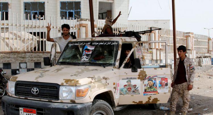 """رئيس الجمعية الوطنية في الانتقالي الجنوبي: """"اتفاق الرياض"""" خطوة نحو إنهاء الحرب في اليمن"""