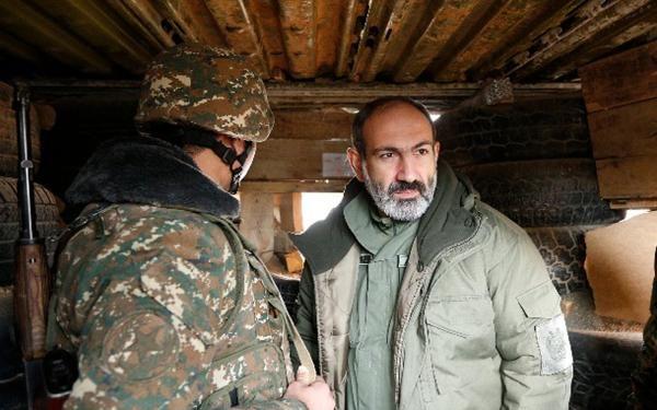 """""""Paşinyan başa düşür ki, Azərbaycan Ordusundan güclü zərbə alacaq"""""""
