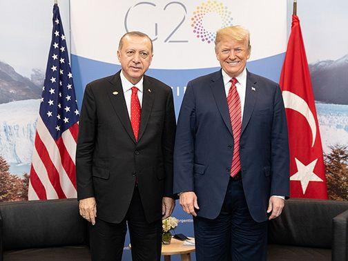Какова конечная цель «армянской резолюции» США?