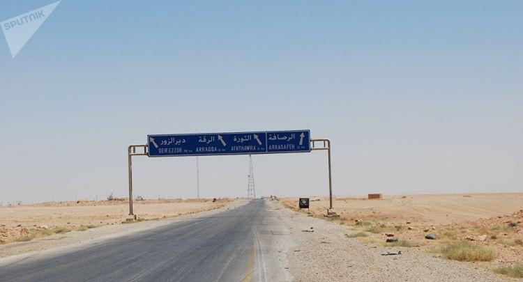 مقتل 5 سوريين وإصابة 17 بانفجار سيارة مفخخة في بلدة سلوك بريف الرقة