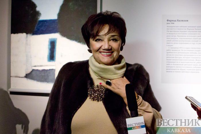 Вдова Муслима Магомаева-Тамара Синявская госпитализирована