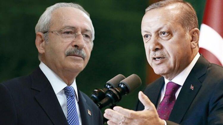 SON DAKİKA! Kılıçdaroğlu Başkan Erdoğan'a tazminat ödeyecek