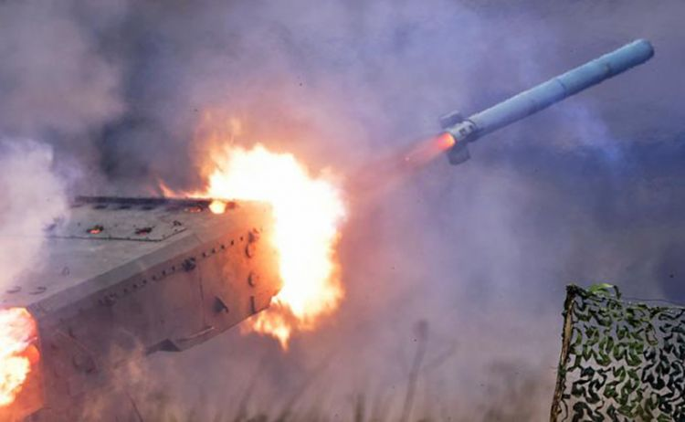 New TOS-2 Flamethrower system to be supplied to Russian armed forces by May