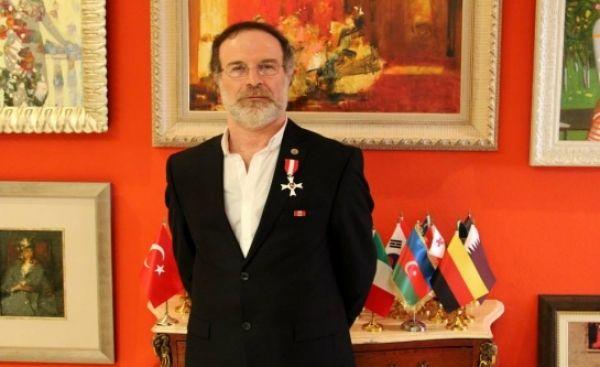 """Xalq rəssamı Sakit Məmmədov: - """"Ən böyük rəssam Allahdır"""""""