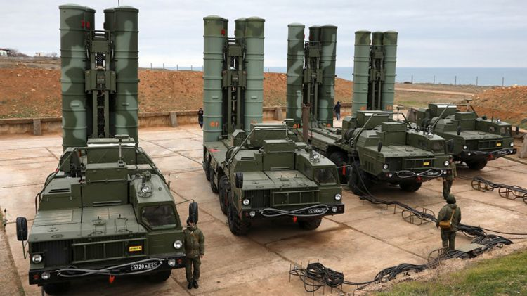 Russia's S-400 air defense system can take on (and kill) any air force