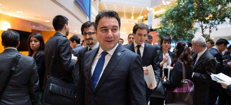 Ali Babacan'ın kuracağı partinin ismi ne olacak?