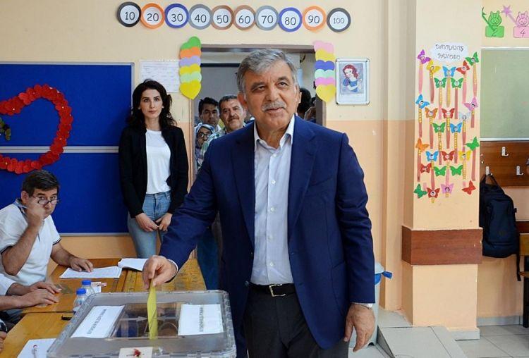 Abdullah Gül'ün planını bozan gelişme
