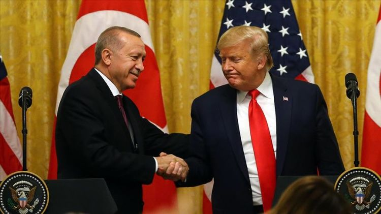 Erdoğan-Trump görüşmesi: Sabotaj çabaları boşa çıktı - Dr. Veysel Kurt