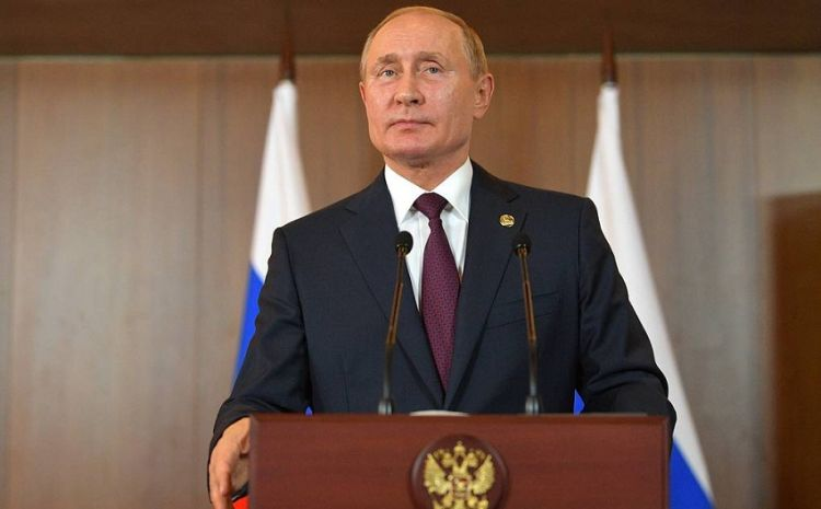 'We have fulfilled task in Syria' - Russian President