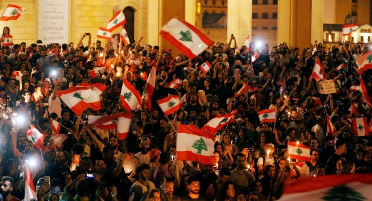 محمد الصفدي مرشحا لرئاسة الحكومة اللبنانية والشارع يترقب