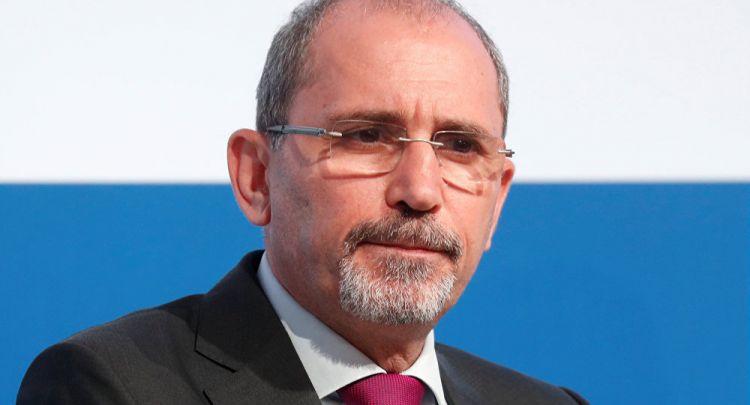 الصفدي يؤكد أهمية دعم عمل اللجنة الدستورية للتوصل لحل سياسي للأزمة السورية