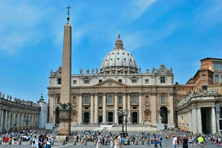 Представитель Ватикана призвал брать пример с Азербайджана