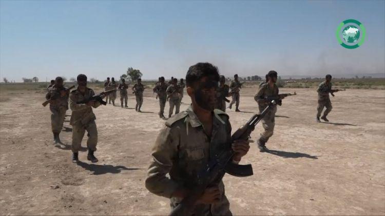 Запад бросает своих граждан в Сирии после неудачи ИГИЛ