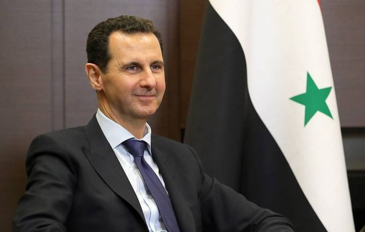 Assad emphasizes need to boost foreign investment in Syria