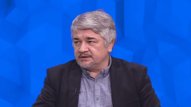 Ищенко отметил схожесть политики Зеленского и Порошенко