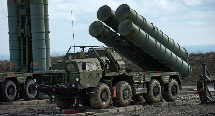 No Russian personnel would come to Turkey to operate the S-400s - Turkish Defense Industry Directorate