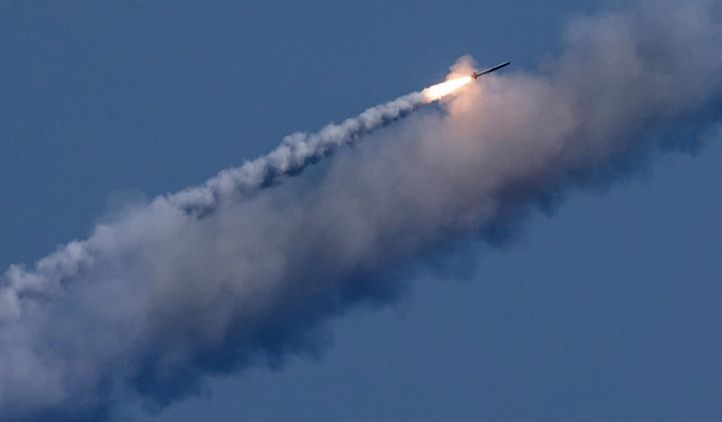 Russia declassifies Soviet-Era document ordering creation of first naval cruise missile