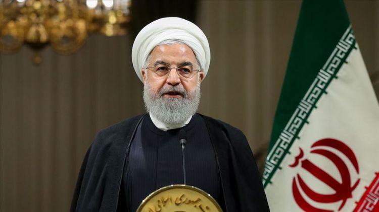 """""""İran iqtisadiyyatı çökür...Vəziyyət o qədər çətinləşib ki.."""""""