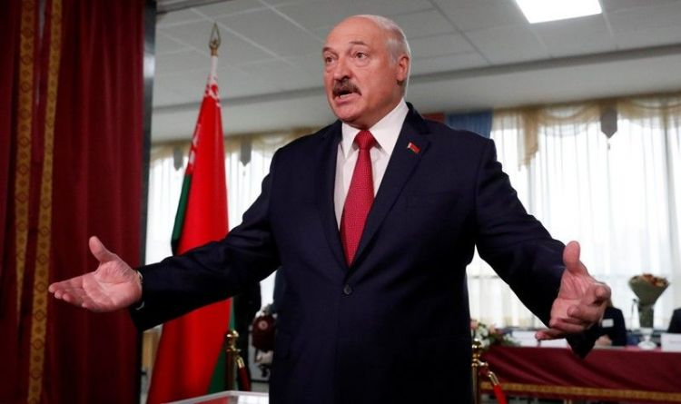 Belarus threatens not to sign integration deal with Russia if 'oil and gas issues' unresolved
