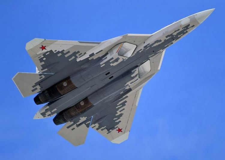 Russia can sell SU-57 jets to Turkey - Russian military official