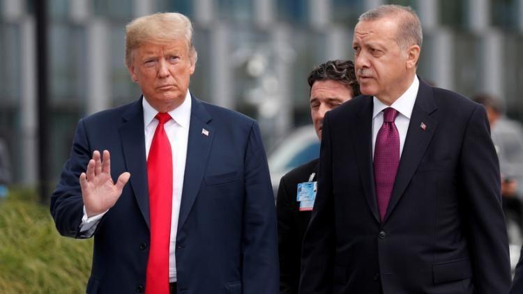 Erdoğan'ın ziyaretinin ardından ABD, sözde Ermeni soykırımı tasarısını bloke etti - Uzman Görüşü