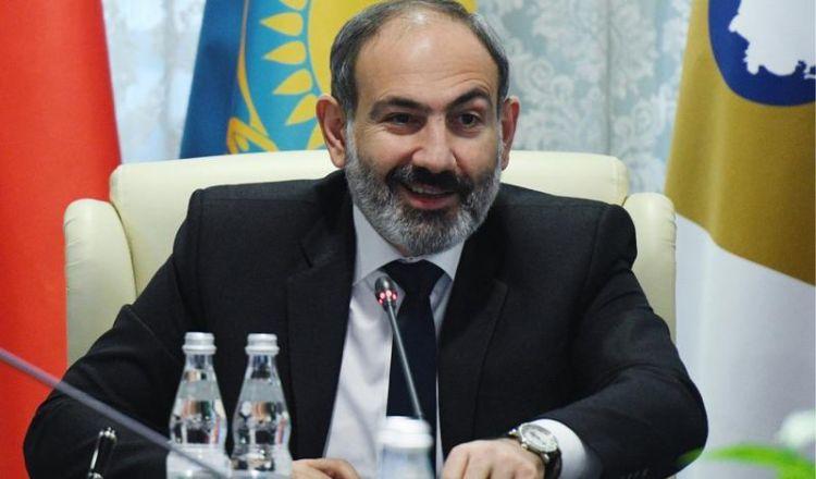 Пашинян подменил собой политические процессы в Армении