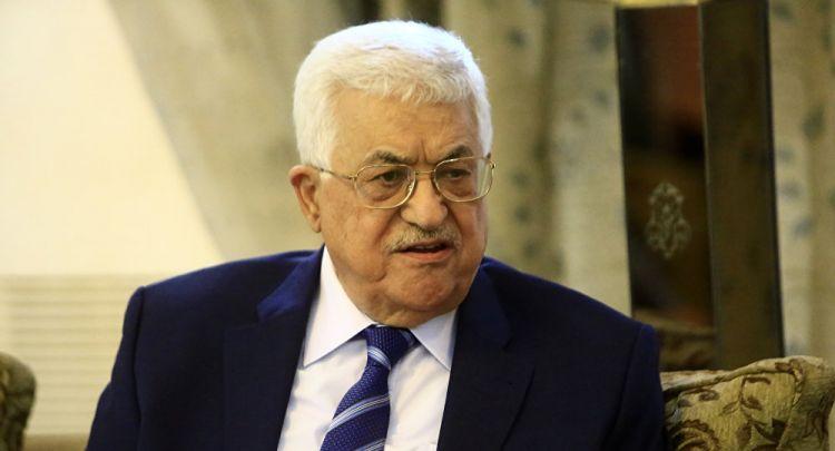 """الرئاسة الفلسطينية: إعلان واشنطن اعتبار المستوطنات الإسرائيلية لا تعارض القانون الدولي """"باطل"""""""