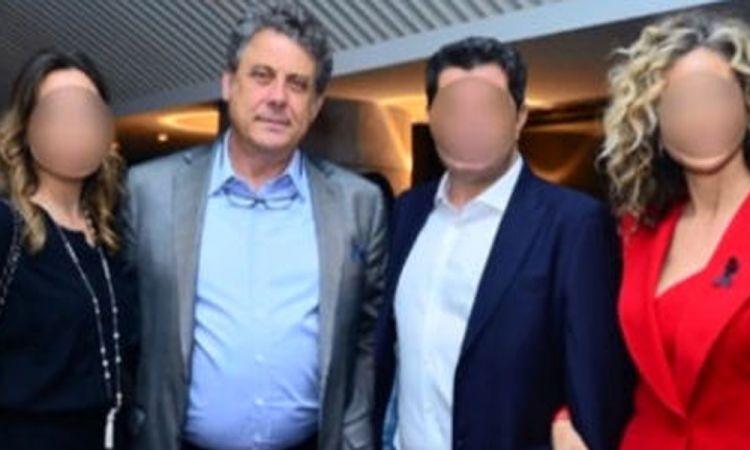 Kızını 7 yaşından beri cinsel istismar eden MTV, Eurosport sahibi baba Türkiye'den kaçtı