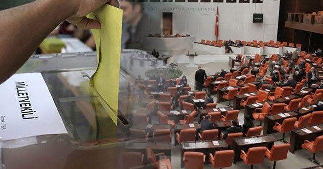 Son dakika… 30 ilde ara seçim - Aralarında İstanbul,Trabzon,Antalya,Diyarbakır da var