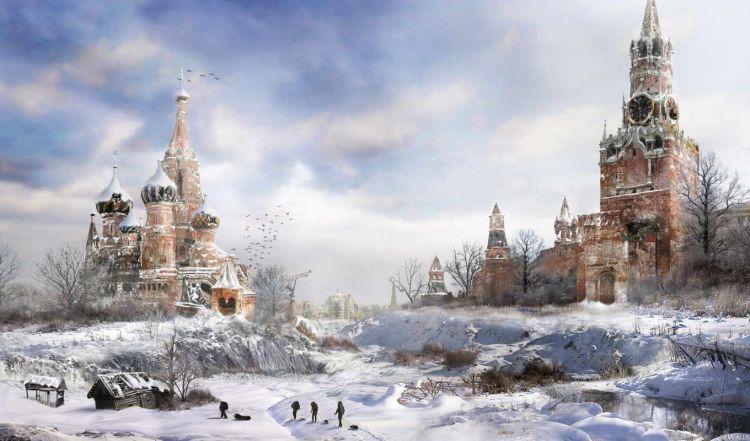 Изоляция  России и ее последствия