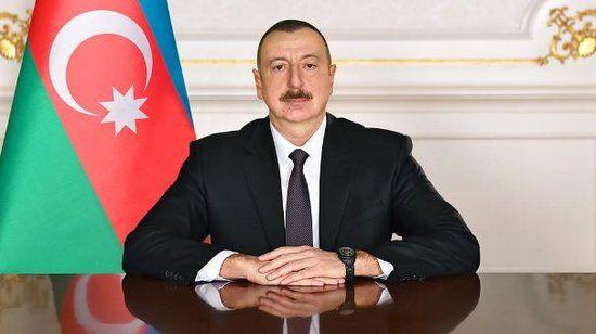 Prezident İlham Əliyev SƏRƏNCAM VERDİ - Bu şəxs haqqında...