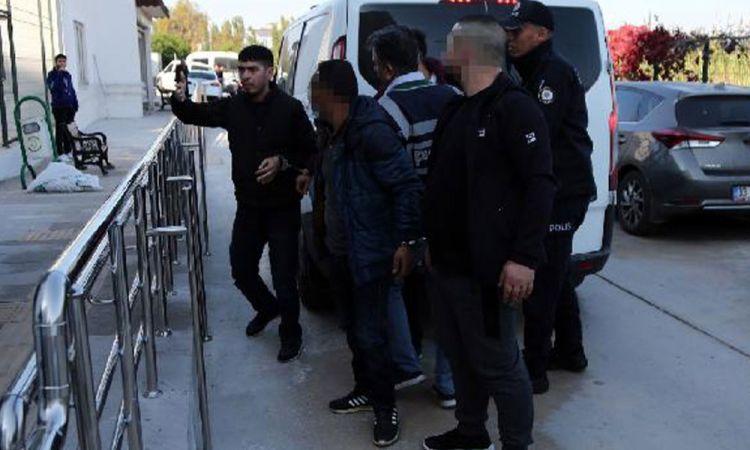 SON DAKİKA! Soylu tepki göstermişti! - Dizi oyuncuları gözaltına alındı - VİDEO
