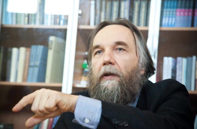 Prof. Dr. Alexander Dugin'in Denktaş hayranlığı - Gökhan Güler