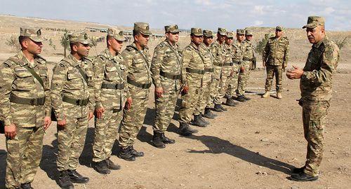 Cиловики начали спецоперацию на границе с Россией