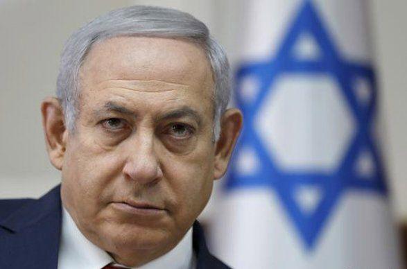 Нетаньяху объявил о попытке переворота в Израиле