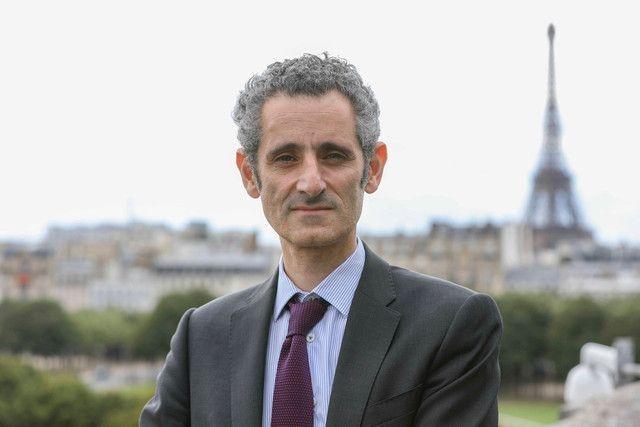 فرنسا لا تعترف بما يسمى بحكومة قاره باغ الجبلية - مقابلة مع السفير