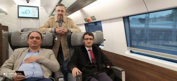 """Bakıya gələn erməni jurnalistin """"Ağ"""" yalanları... - Dövlət rəsmiləri CAVAB VERDİ"""