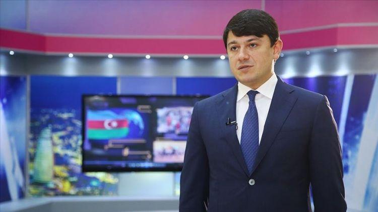 Diasporla İş üzrə Dövlət Komitəsi Azərbaycan diasporuna müraciət ünvanlayıb