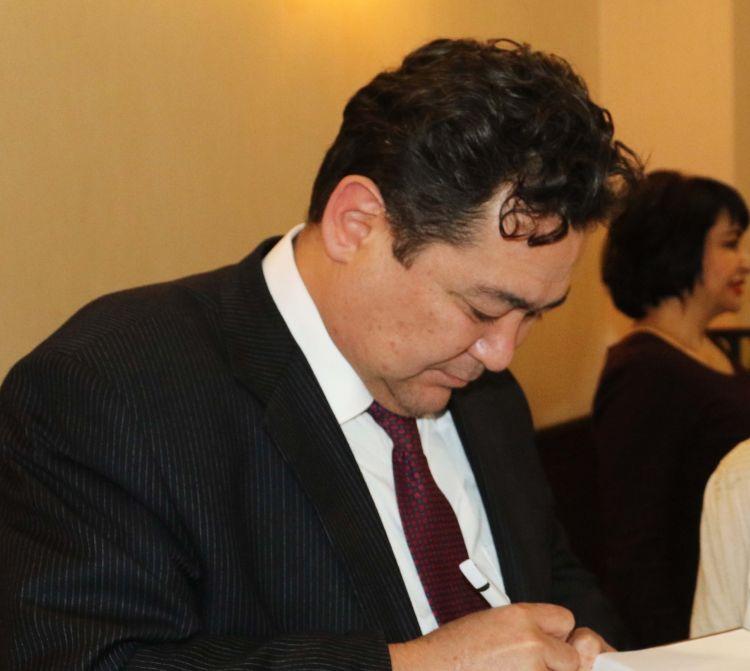 Называя меня турецким шпионом, армяне поддерживают терроризм в Азербайджане – Шухрат Барлас - ВИДЕО