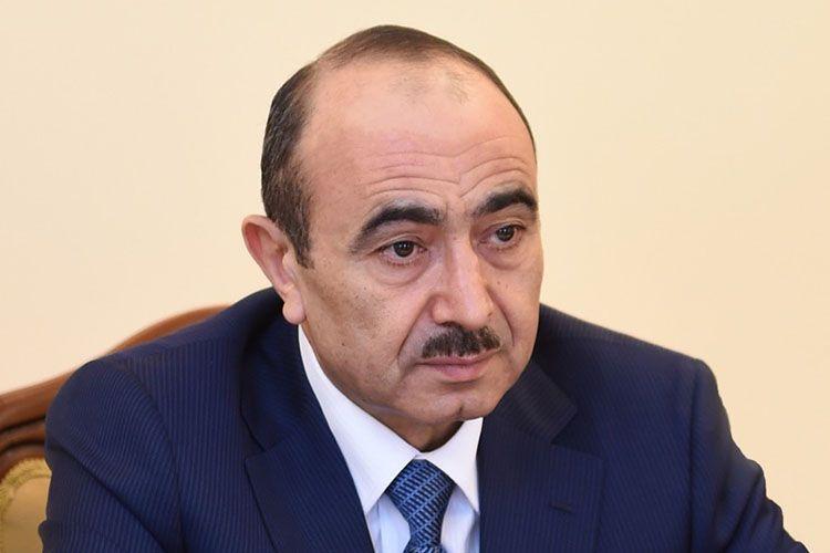 """Əli Həsənov işdən azad edilməsinin səbəbini açıqladı - """"3 ildir ki..."""""""