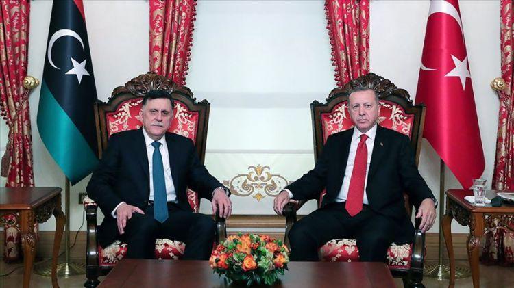 Türkiye-Libya anlaşması: Doğu Akdeniz'de jeopolitik denklem değişiyor - Dr. İlhan Sağsen