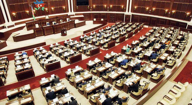 Milli Məclisin son iclasında - 2 mühüm qərar qəbul edildi