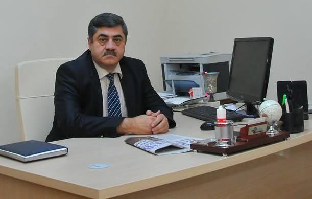 ИВ Баку прокомментировал вопрос с домами без документов