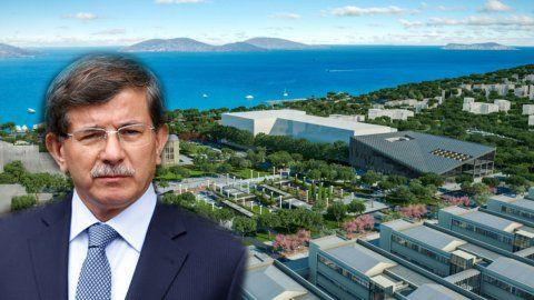 Davutoğlu'nun kurduğu üniversiteye kayyum atanacak - Cumhurbaşkanı onayladı